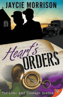 Heart's Orders by Jaycie Morrison