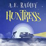 Huntress by AE Radley