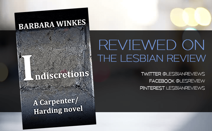 Indiscretions by Barbara Winkes
