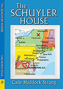 The Schuyler House by Cade Haddock Strong