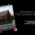 Toothpick House by Lee Lynch: Book Review