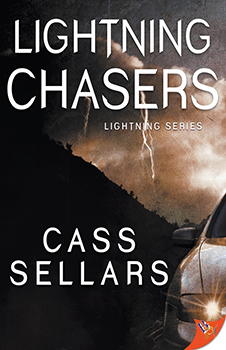 Lightning Chasers by Cass Sellars