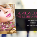 My Lady Lipstick by Karin Kallmaker: Book Review