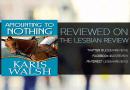 Amounting to Nothing by Karis Walsh