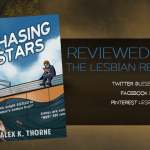 Chasing Stars by Alex K. Thorne: Book Review