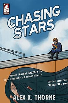 Chasing Stars by Alex K. Thorne