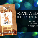 Dingo's Recovery by Genevieve Fortin: Book Review