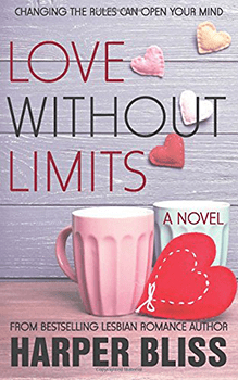 Love Without Limits by Harper Bliss