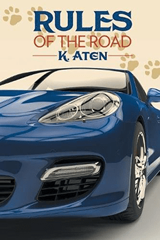 Rules Of The Road by K Aten