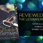The Covert Captain: Or, A Marriage Of Equals by Jeannelle M. Ferreira: Book Review