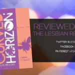 Curved Horizon by Taylor Brooke: Book Review