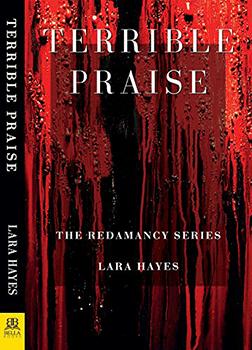 Terrible Priase by Lara Hayes