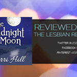 The Midnight Moon by Gerri Hill: Audiobook Review