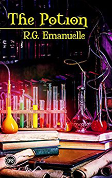 The Potion by RG Emanuelle