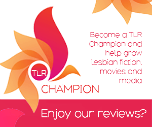 TLR Champion Patreon