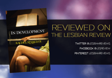 In Development by Rachel Spangler: Book Review