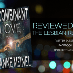 Recombinant Love by K'Anne Meinel: Book Review
