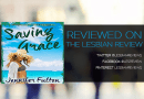 Saving Grace by Jennifer Fulton