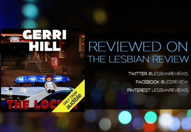 The Locket by Gerri Hill: Audiobook Review