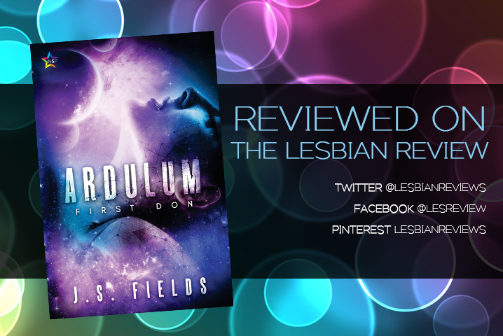 Ardulum: First Don by JS Fields: Book Review · The Lesbian Review