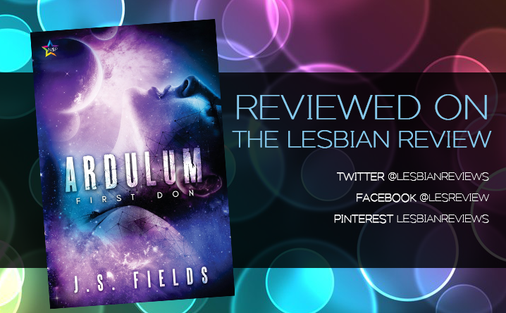 Ardulum: First Don by JS Fields: Book Review