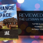 Change of Pace by Jae: Book Review