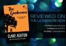The Goodmans by Clare Ashton: Book Review