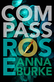 Compass Rose by Anna Burke