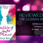 Falling into Place by Sheryn Munir: Book Review