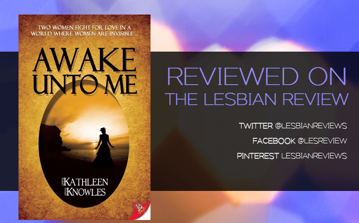 Awake Unto Me by Kathleen Knowles