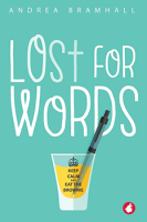 Lost For Words by Andrea Bramhall