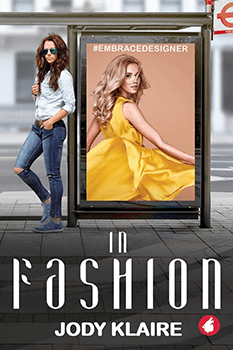 In Fashion by Jody Klaire