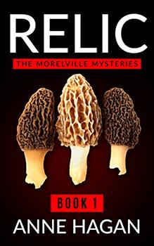 Relic Book Cover
