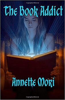 The Book Addict by Annette Mori