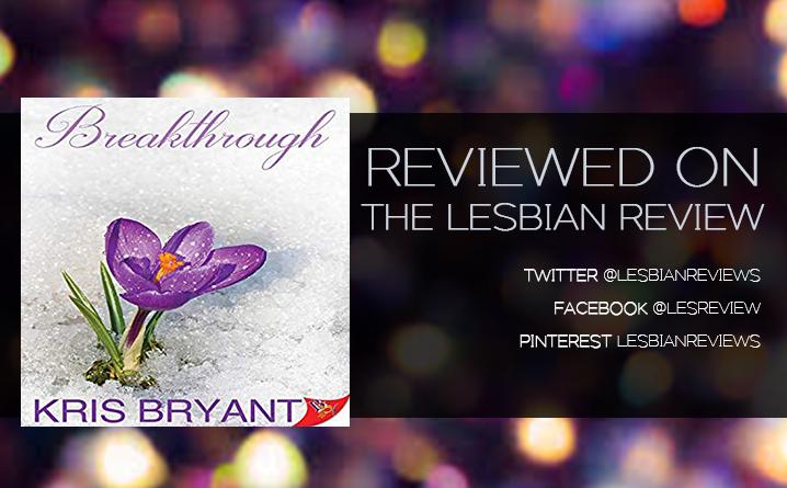Breakthrough by Kris Bryant