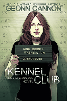 Kennel Club by Geonn Cannon