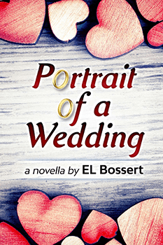 Portrait of a Wedding by E.L. Bossert