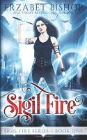Sigil Fire by Erzabet Bishop
