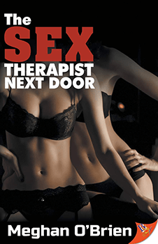 Erotic story about female sex therapist