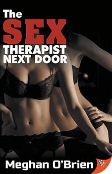 The Sex Therapist Next Door by Meghan OBrien