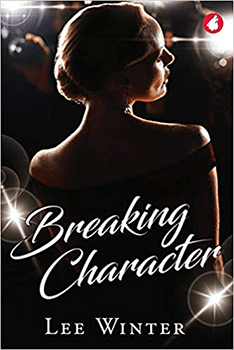 Breaking Character Book Cover