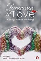 anguage of Love- A Flirty Festive Anthology by Astrid Ohletz and Alex Thorne