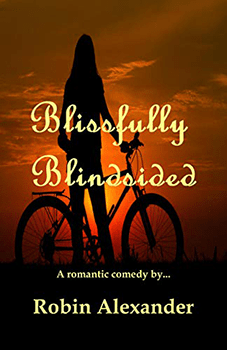 Blissfully Blindsided by Robin Alexander