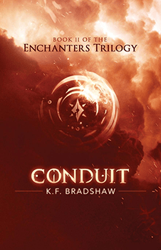 Conduit by KF Bradshaw