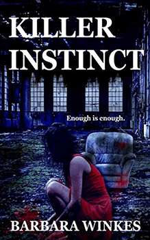 Killer Instinct by Barbara Winkes