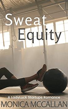 Sweat Equity by Monica McCallan