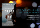 Chase Me by Natasha West