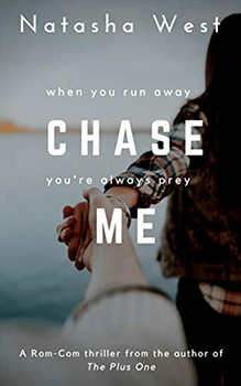 Chase Me by Natasha West