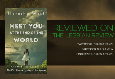 Meet You At The End Of The World by Natasha West: Book Review