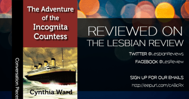 The Adventure of the Incognita Countess by Cynthia Ward